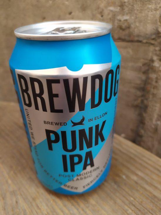 Punk IPA (BrewDog)