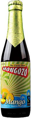 Mongozo Mango (Huyghe-Brouwerij)