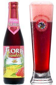 Floris Framboise (Huyghe-Brouwerij)