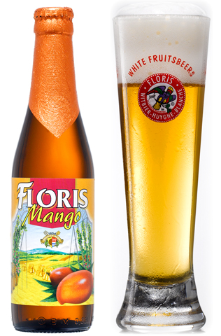Floris Mango (Huyghe-Brouwerij)