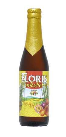Floris Ninkeberry (Huyghe-Brouwerij)