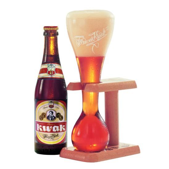 Pauwel Kwak (Bosteels Brouwerij)