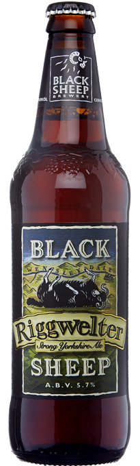 RIGGWELTER (Black Sheep Brewery)