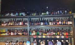 Наша барная стойка