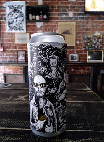 El Chapo (Hophead Brewery)
