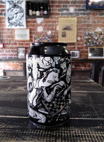 Русский Мат (Hophead Brewery)