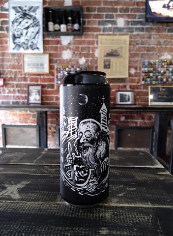 ТАИНСТВЕННЫЙ ЙОХАННЕСДАЛЬ 2019 (Hop head brewery)