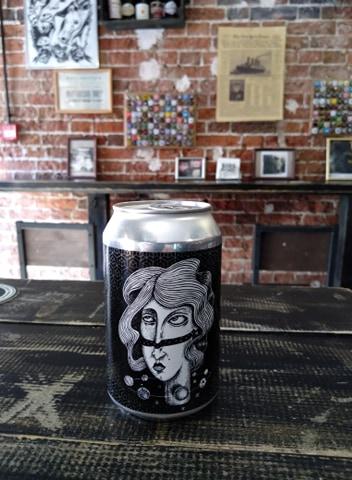 Психосоматика (Hophead Brewery)