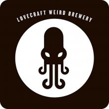 Lovecraft Weird Brewery