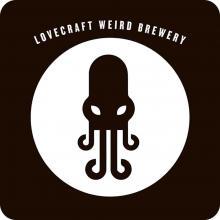Lovecraft Weird Brewery