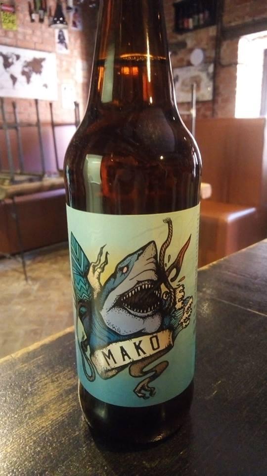 Mako APA (Selfmade Brewery)