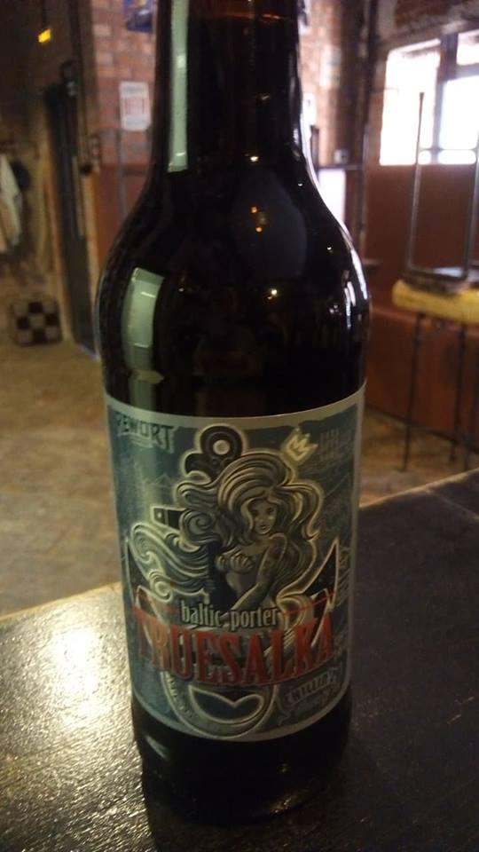 Truesalka (Rewort & Chillin'z Brewery)