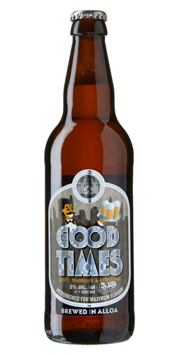 Good Times (Williams Bros. Brewing Co.)