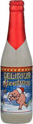 Delirium Christmas (Huyghe Brewery)