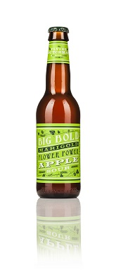 BIG BOLD MARIGOLD FLOWER POWER APPLE SOUR (Flying Dutchman)