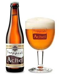 ACHEL BLOND (Brouwerij der Trappistenabdij De Achelse Kluis)
