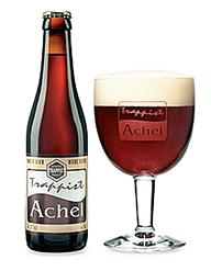 ACHEL BRUIN (Brouwerij der Trappistenabdij De Achelse Kluis)