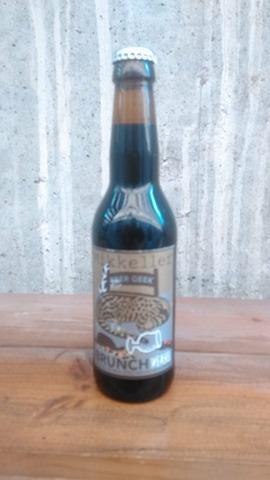 Beer Geek Brunch Weasel (Mikkeller)