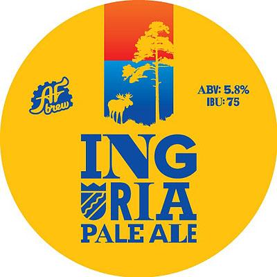 Ingria (AF Brew)