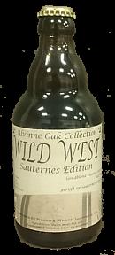 Wild West Sauternes (Brouwerij Alvinne)