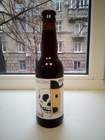 Monks brew (Mikkeller)