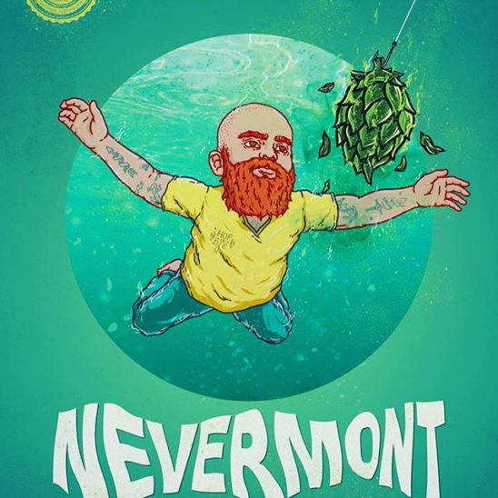 Nevermont Magic Dust (STAMM BEER)