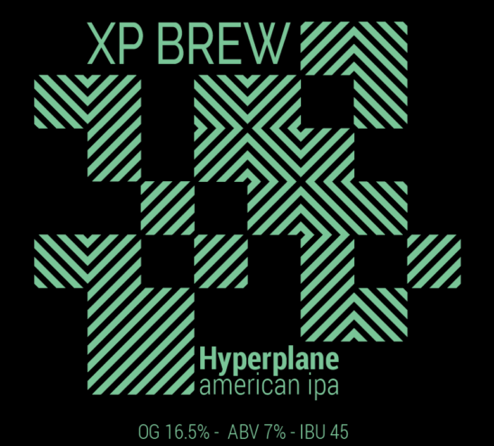 Hyperplane (XP Brew)