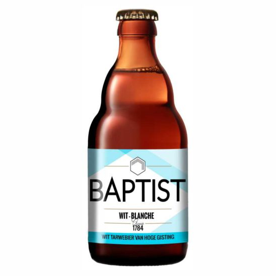 Baptist Wit (Van Steenberge)