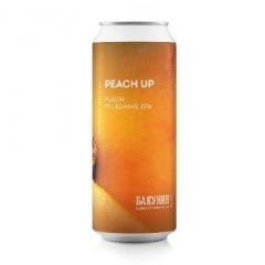 Peach Up (Бакунин)