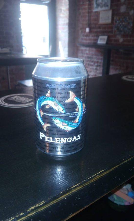 Pelengas (Panzer Brewery)