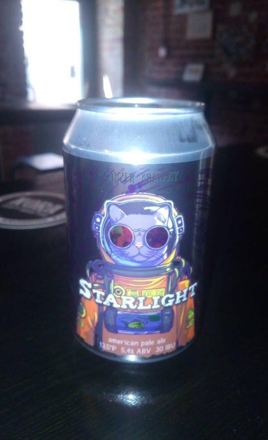 Starlight (Panzer Brewery)