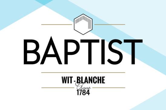 Baptist Wit (Van Steenberge )