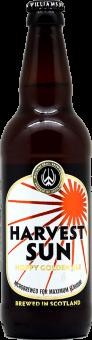 Harvest Sun (Williams Bros. Brewing Co.)