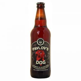 PAVLOV'S DOG (Williams Bros. Brewing Co.)