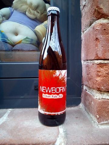 NewBorn (GAS Brew)
