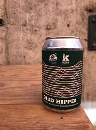Quad Hopper(AF Brew+Kees)