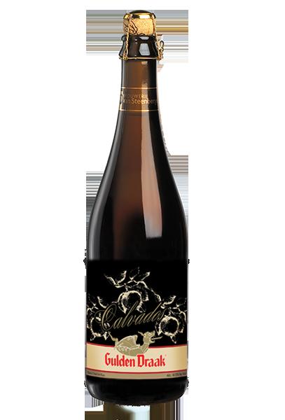Gulden Draak Calvados (Van Steenberge Brouwerij N.V.)