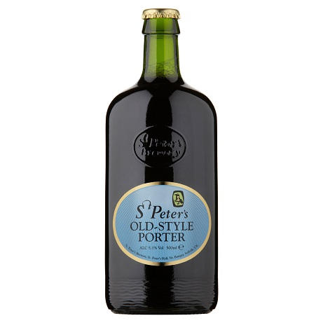 OLD STYLE PORTER ( St. Peter's Brewery)