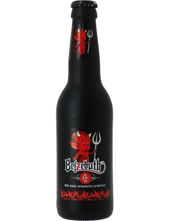 Belzebuth Blond (Brasserie Goudale)