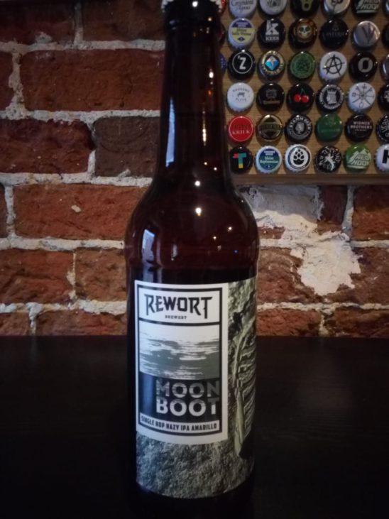 Moon Boot (Rewort)