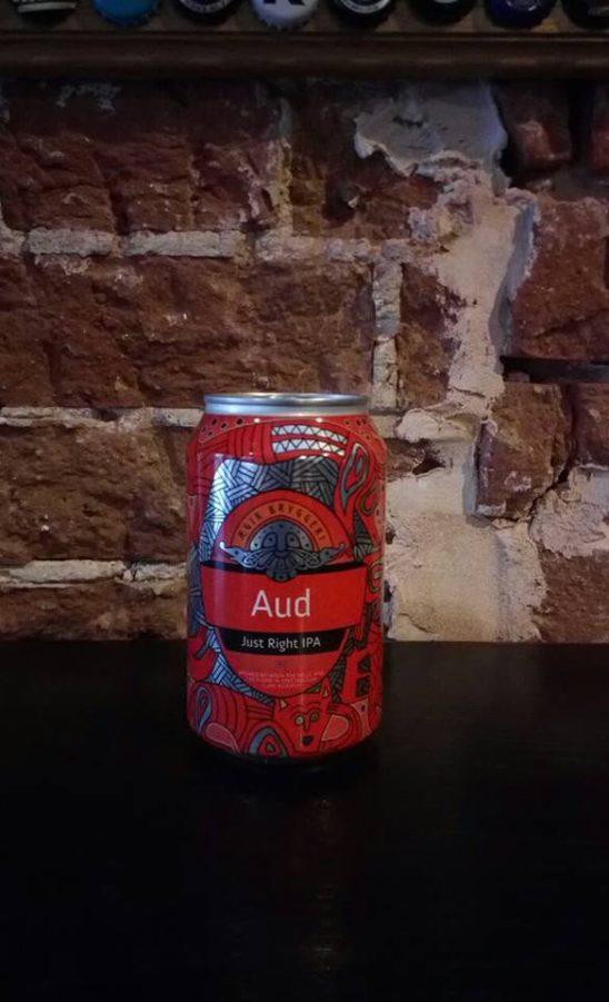 Aud (Aegir)