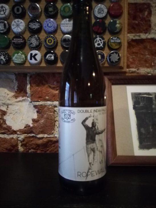 RopeWalker (Big Village Brewery)