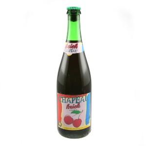 Chapeau Kriek lambic (Brouwerij De Troch)