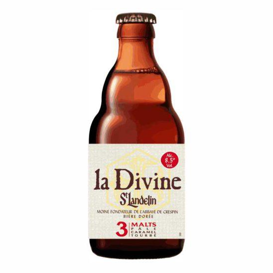La Divine St. Landelin (Brasserie Goudale)