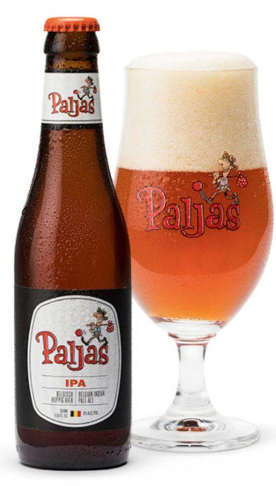 Paljas IPA (Brouwerij Henricus)