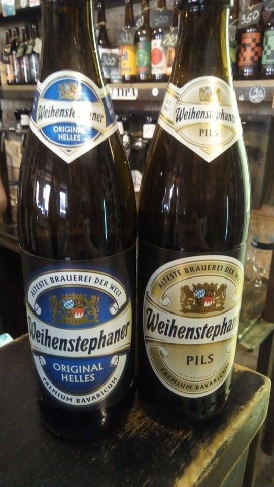 Weihenstephaner Original (Bayerische Staatsbrauerei Weihenstephan)