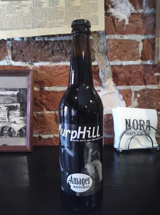 MurpHill 2017 (Amager Bryghus)