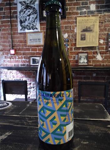Aquamarine (Big Village Brewery)