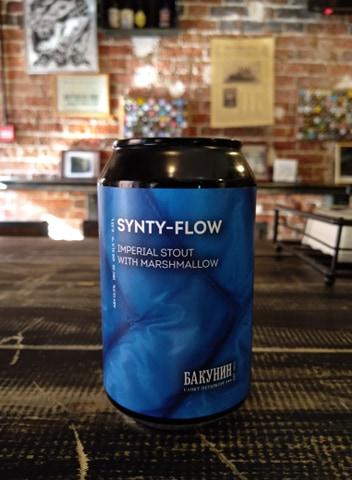 Synty-flow (Бакунин)