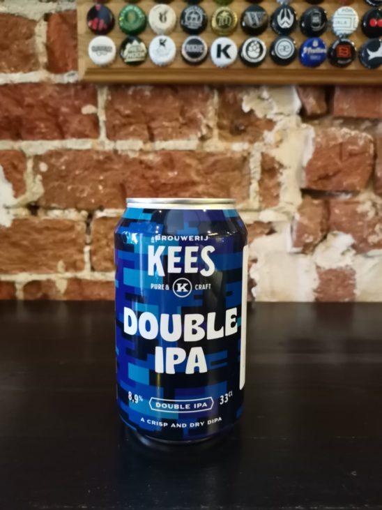 Double IPA (Kees)